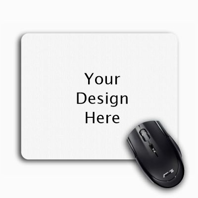 Small Rectangular Mouse Pad