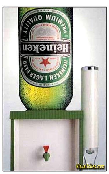 Guía birrística (II) Tipos de cervezas (3/6)