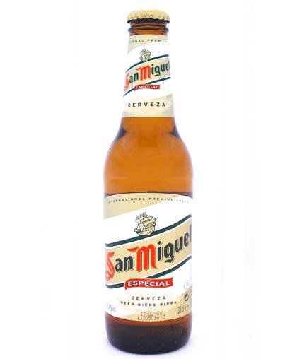 Guía birrística (II) Tipos de cervezas (4/6)
