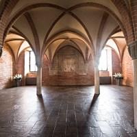 I misteri dell'Abbazia di Santa Maria di Lucedio