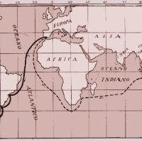 Patagonia: sulle orme dei giganti
