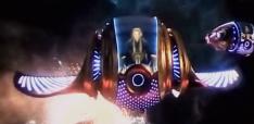 sovereign spaceship