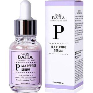 Cos De BAHA Peptide Serum pure HA acid, Matrixyl 3000, argireline