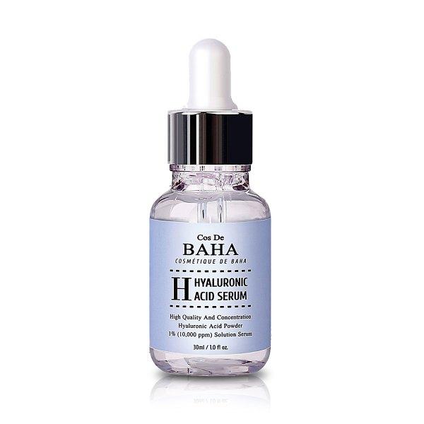 Cos De BAHA Pure Hyaluronic Acid Serum 30ml 1.0 fl. oz