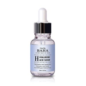 Cos De BAHA Pure Hyaluronic Acid Serum 30ml 1.0 fl. oz