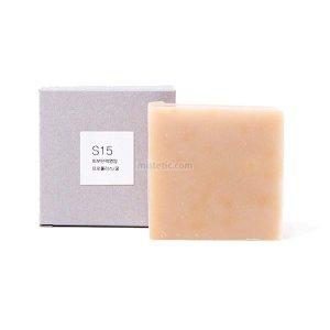 toun28 S15Propolis honey organic soap