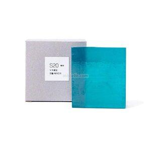 toun28 S20 Menthol pepermint oil organic soap