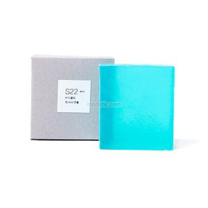 toun28 S22 Wasabi Menthol organic soap for hair