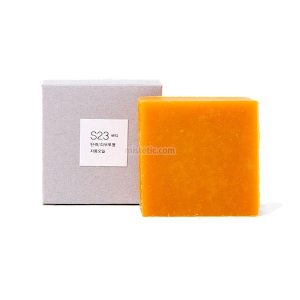 toun28 S23 Grapefruit oil organic soap for body