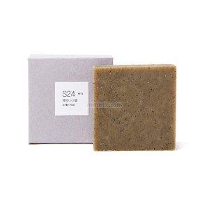 toun28 S24Yeast + coffee bean husk ogranic soap