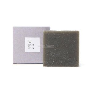 toun28 S7Noni Tamanu Oil organic soap