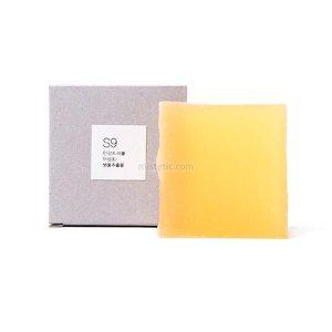 toun28 S9Houttuynia,Centella asiatica extract organic soap