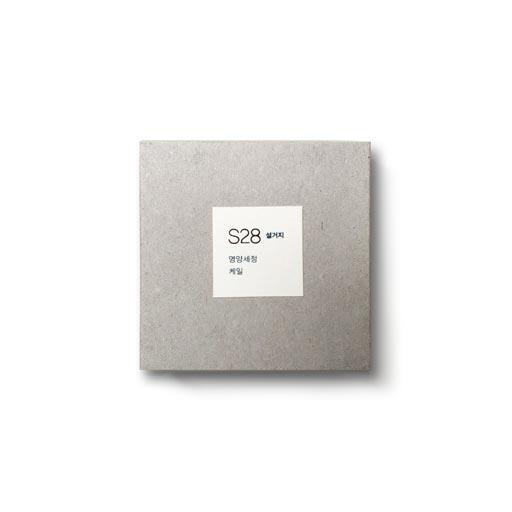 toun28 organic soap packaging