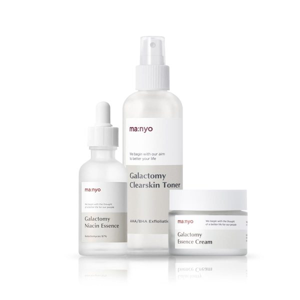 Manyo Factory Trouble Skin Care Set