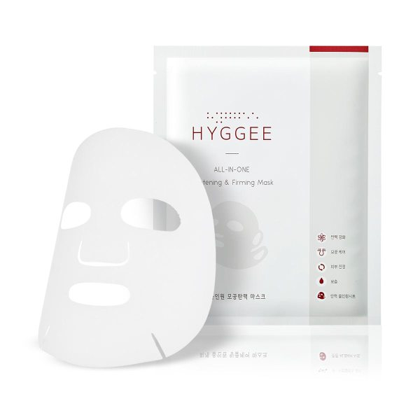 Hyggee All-in-One Tightening & Firming Mask