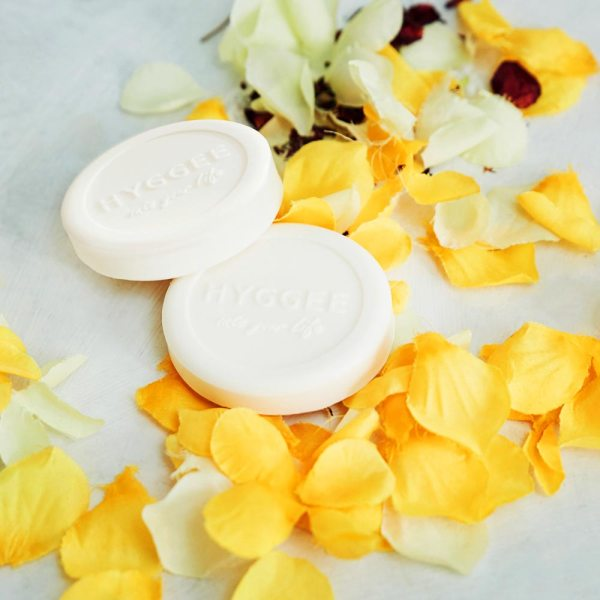 Hyggee All in One Anti-oxidant Hydrogen Soap Natural Ingredients