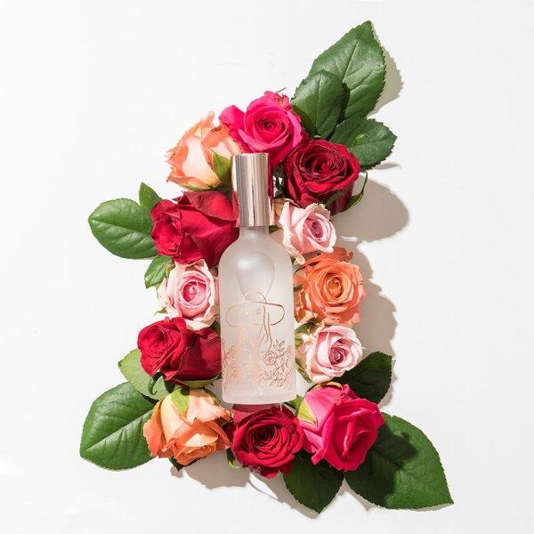 URANG Organic Rose Mist reviews