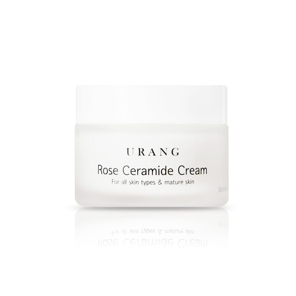Urang Rose Ceramide Cream 50ml