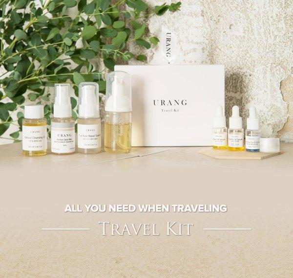 URANG Travel Kit