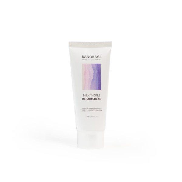 Комедогенный крем для чувствительной кожи