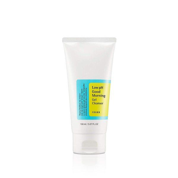 Эффективное очищение чувствительной проблемной кожи