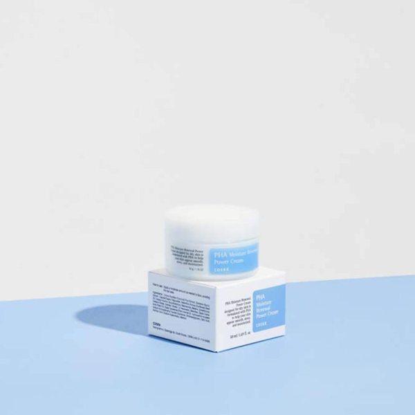 COSRX PHA Moisture Renewal Power Cream reviews
