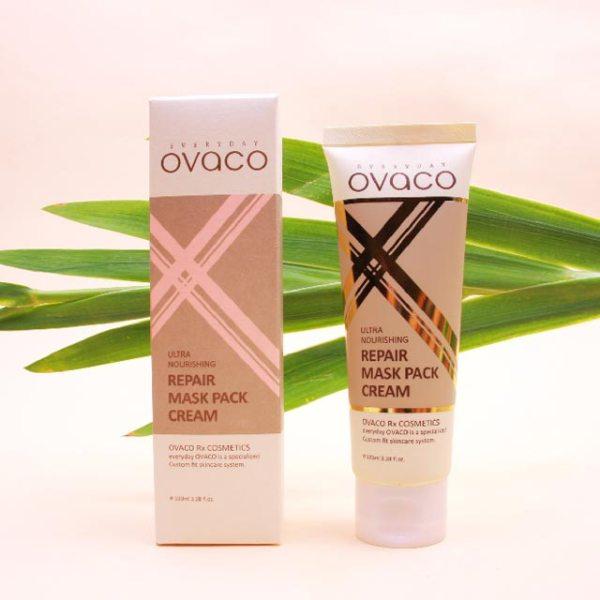 Ovaco Repair Mask Pack Cream