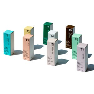 toun28 Solution Serum Line