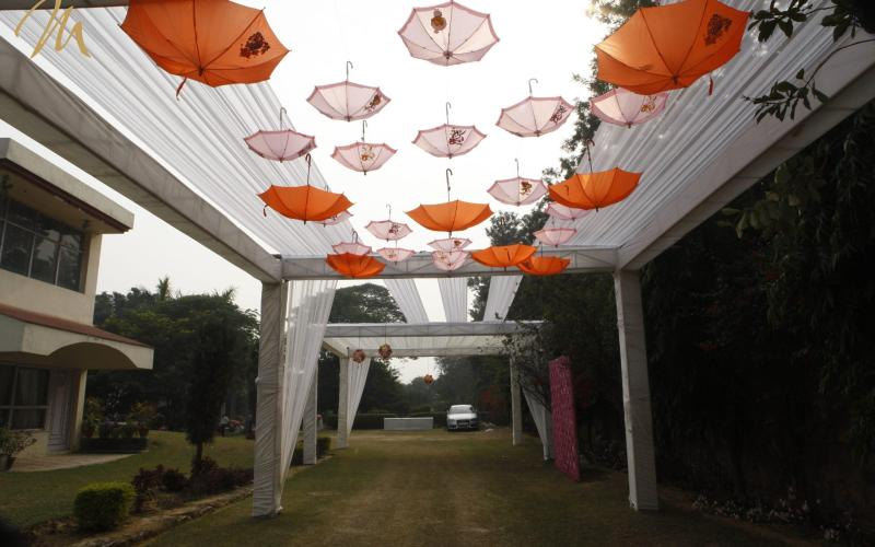 Wedding Events & More