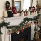 Mistletoe Madness Holiday Market at the Ballentine-Spence House in Fuquay-Varina