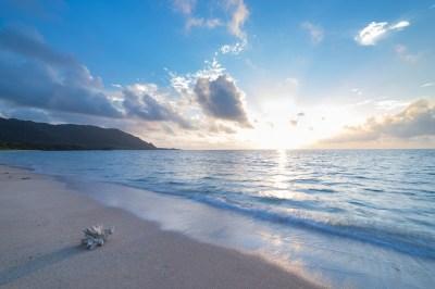 海の夢に込められた27個の意味!きれい・砂浜・泳ぐなど海の状態や状況別に夢占い大好きな筆者が解説!