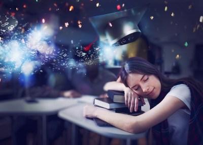 毎日夢を見るスピリチュアルな5つの意味!トラウマ・予知夢?悪夢の時の対処法などスピリチュアルが大好きな筆者が解説します!