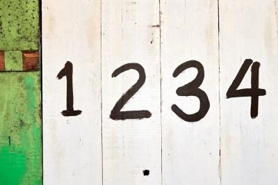 開運効果抜群!1001・2933など縁起の良い4桁の数字とは?日常への取り入れ方もスピリチュアル好きの筆者が大解説