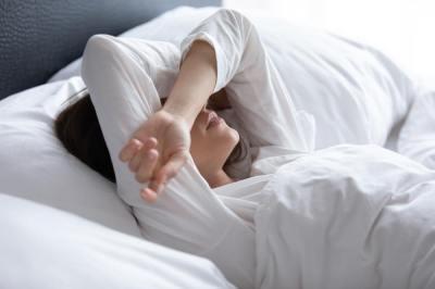 生理の時に眠いのはなぜ?スピリチュアル的な意味7選!対処法もスピリチュアル大好きな筆者が解説!