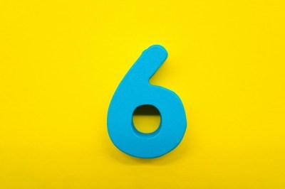 ソウルナンバー『6』の性格的特徴3選!恋愛傾向/結婚・適職・有名人など数秘術に詳しい筆者が解説!