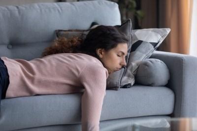 疲れやすい時はどんな状態?スピリチュアル的な8つの意味と対処法をヒーリングを経験した筆者が解説!