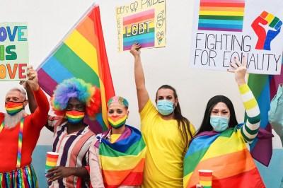 LGBTQとは?それぞれの性とセクシュアリティの決め方を心理学を学んでいる大学生が分かりやすく解説