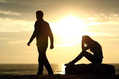 別れたいのに別れられない5つの理由!別れるべき相手の特徴、別れるための対策まで恋愛マスターの筆者が解説!
