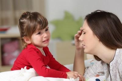 上の子可愛くない症候群とは?可愛く思えない4つの原因と対策6選を2人の子供を持つ筆者が徹底解説