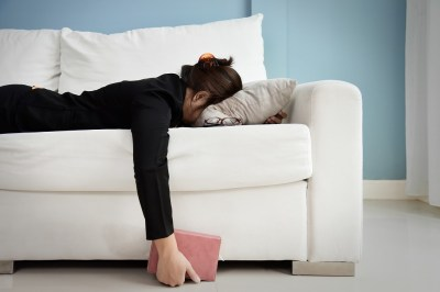 眠い時はスピリチュアル的に恋愛のチャンス?眠気に隠れた7つの意味と眠気がくる時期ごとの意味をスピリチュアル好きの筆者が解説!