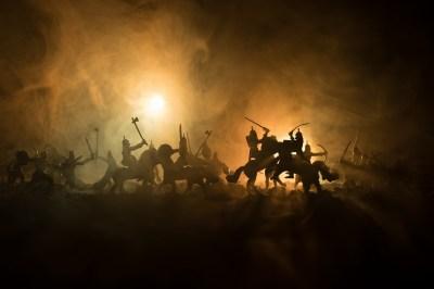 等活地獄とは?6つの特徴・地獄以外の世界についても仏教信仰する筆者が解説