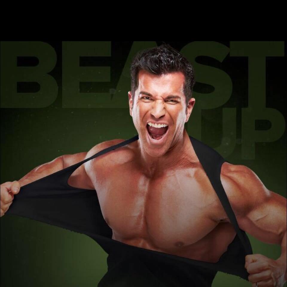 Body Beast-Beast Up: Legs W/ Sagi Kalev Workout Review   Mistransformation