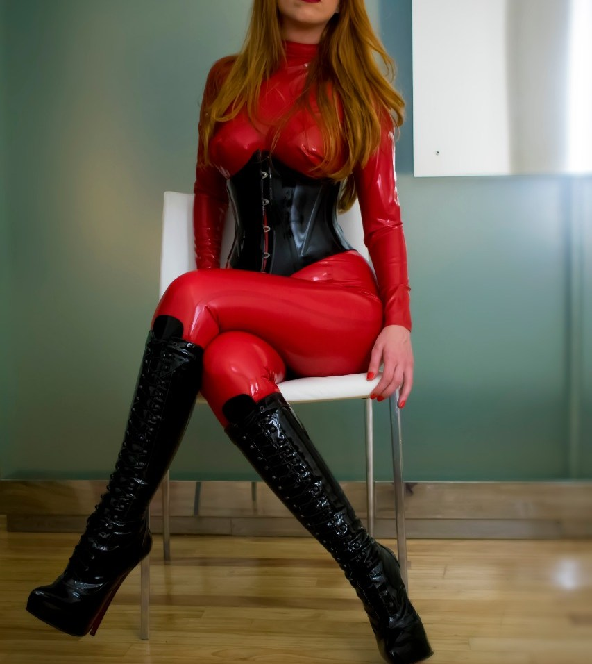 Brazilian Mistress NYC