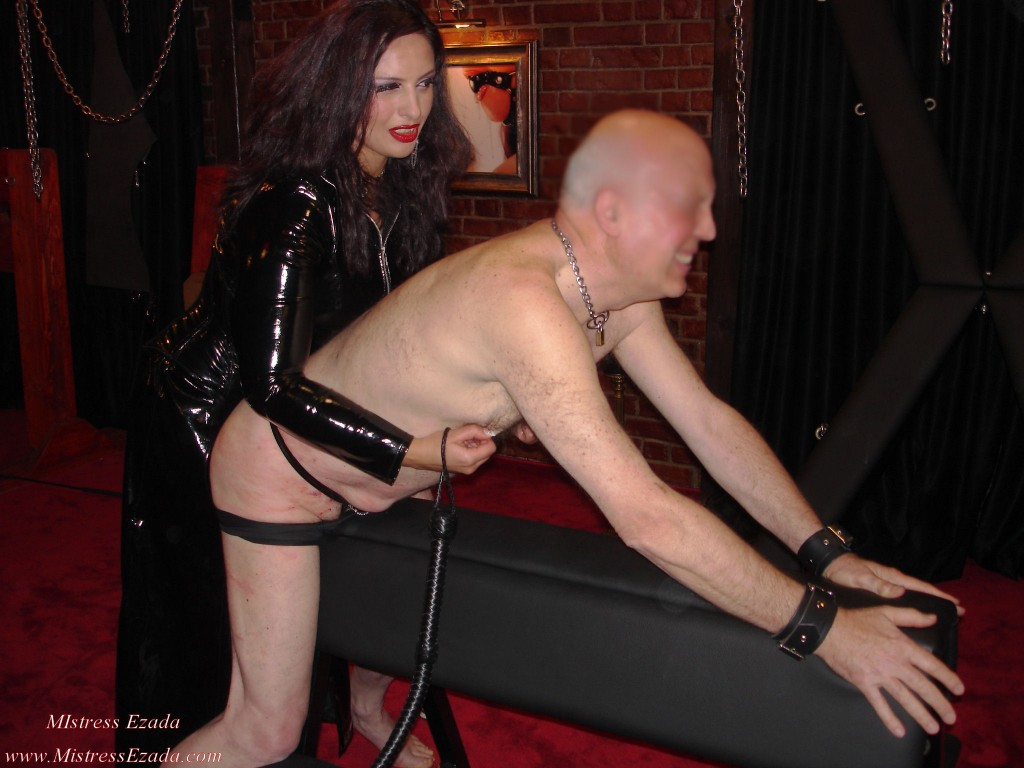 femdom torture tumblr