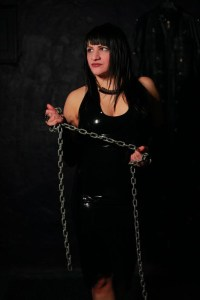Brunette Philly Dominatrix | Mistress Lauren | Images