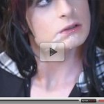 VIDEO : Hung Black young Bull Banging a sexy TV