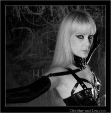 Mistress Serena FemDom dominatrix