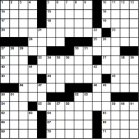 MIStupid.com Crossword - Losing It