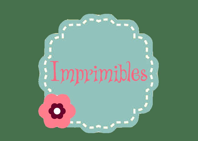 Imprimibles para miniaturas