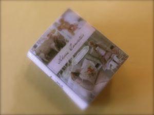 Libro en Miniatura by Rakelminis